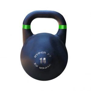 Hyper FX Pro Grade Kettlebell 14kg