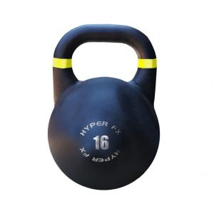 Hyper FX Pro Grade Kettlebell 16kg