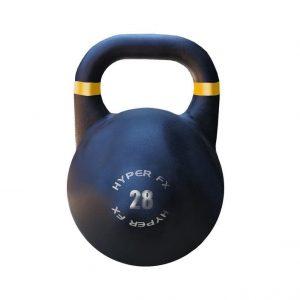 Hyper FX Pro Grade Kettlebell 28kg