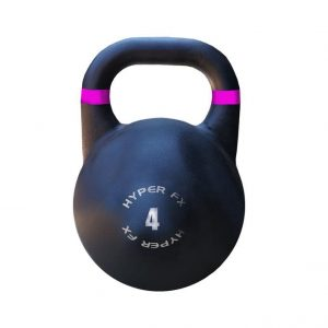 Hyper FX Pro Grade Kettlebell 4kg