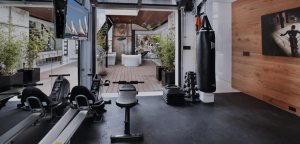 Home Gym consultancy