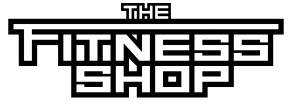 The Fitness Shop Logo