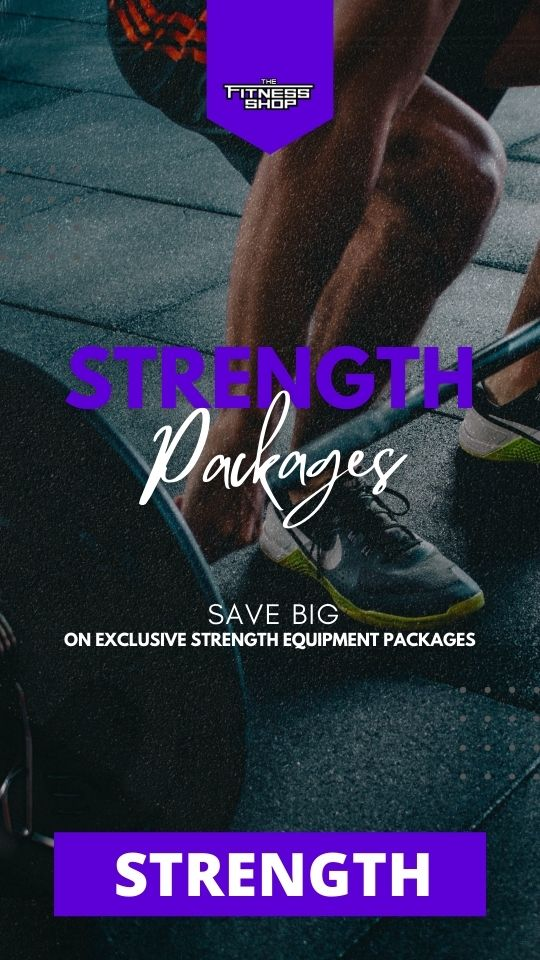 strength equipment packages melbourne